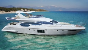 Luxury Yachts 7