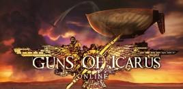 ANMELDELSE: GUNS OF ICARUS ONLINE