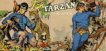 Fantarzan