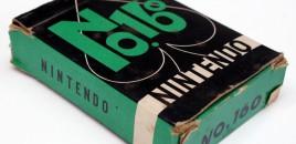 Retro Crew S08E08: 125 år med Nintendo