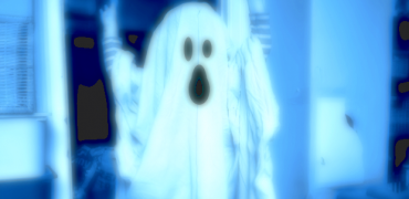 Teikneseriehovudstaden 70: SnapChat-spøkelset