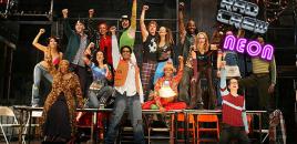 Rad Crew Neon S03E04: Musicals!