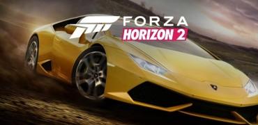 LIVE kl 19:00 Mandag: Forza Horizon 2
