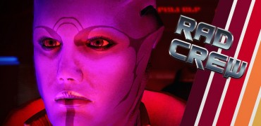 Rad Crew S08E13: Notorious DLC