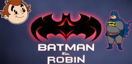 ANMELDELSE: BATMAN & ROBIN: NIPPLENE VENDER TILBAKE