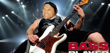 Teikneseriehovudstaden 78: Fredriks Dype Bass