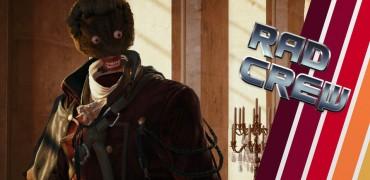Rad Crew S08E17: BUG LYFE