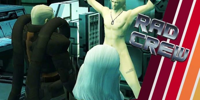 RAD CREW S09E08: Ta på deg noen klær!