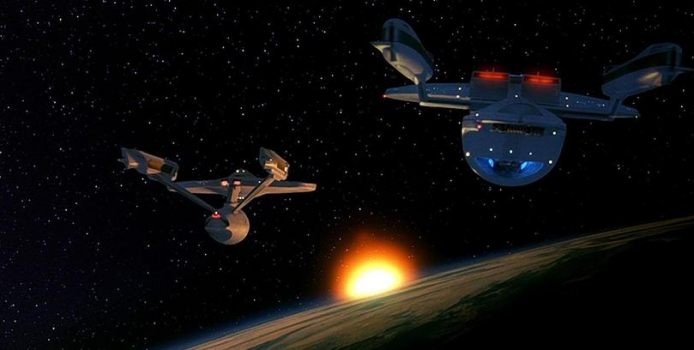 Soundtrack-torsdag: Star Trek VI: The Undiscovered Country