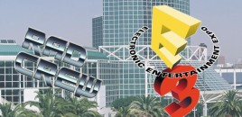 Vi skal til E3 2015