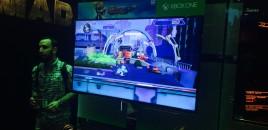 Det beste fra E3, dag 1