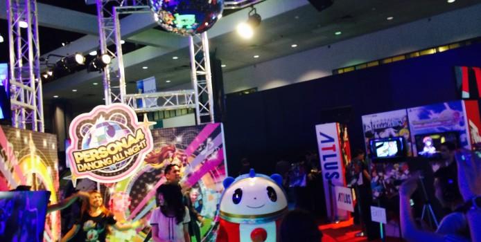Det beste fra E3, dag 2