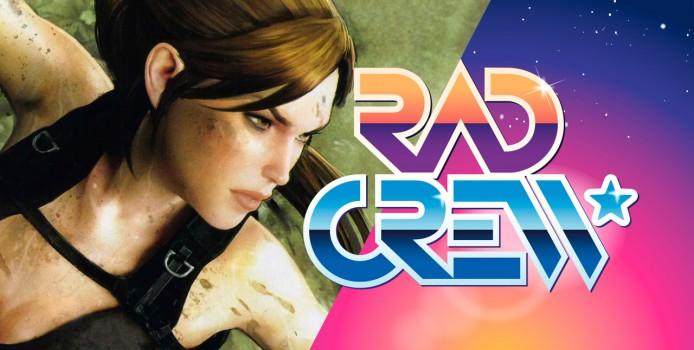 Rad Crew S10E13: Nathan vs Lara