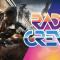 Rad Crew S10E17: HALO-ween