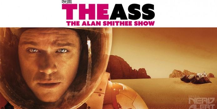 The ASS #06: The Martian