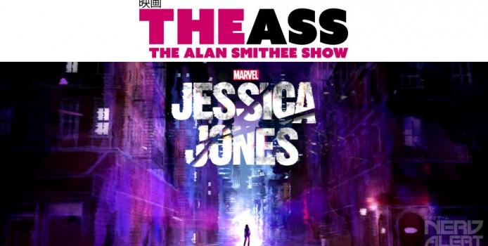 The ASS #08: Jessica Jones