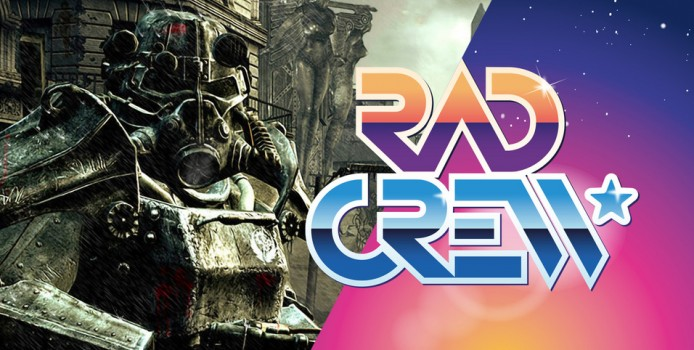 Rad Crew S10E20: Falling out