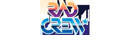 Rad Crew logo