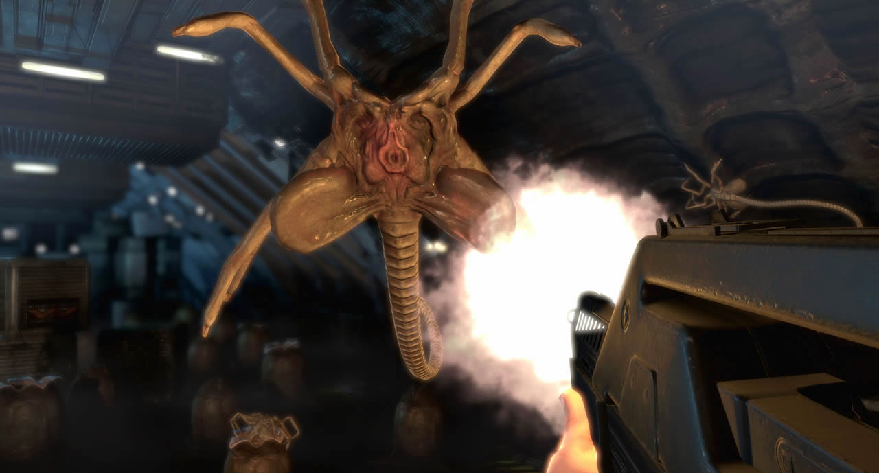 Aliens-Colonial-Marines-Facehugger