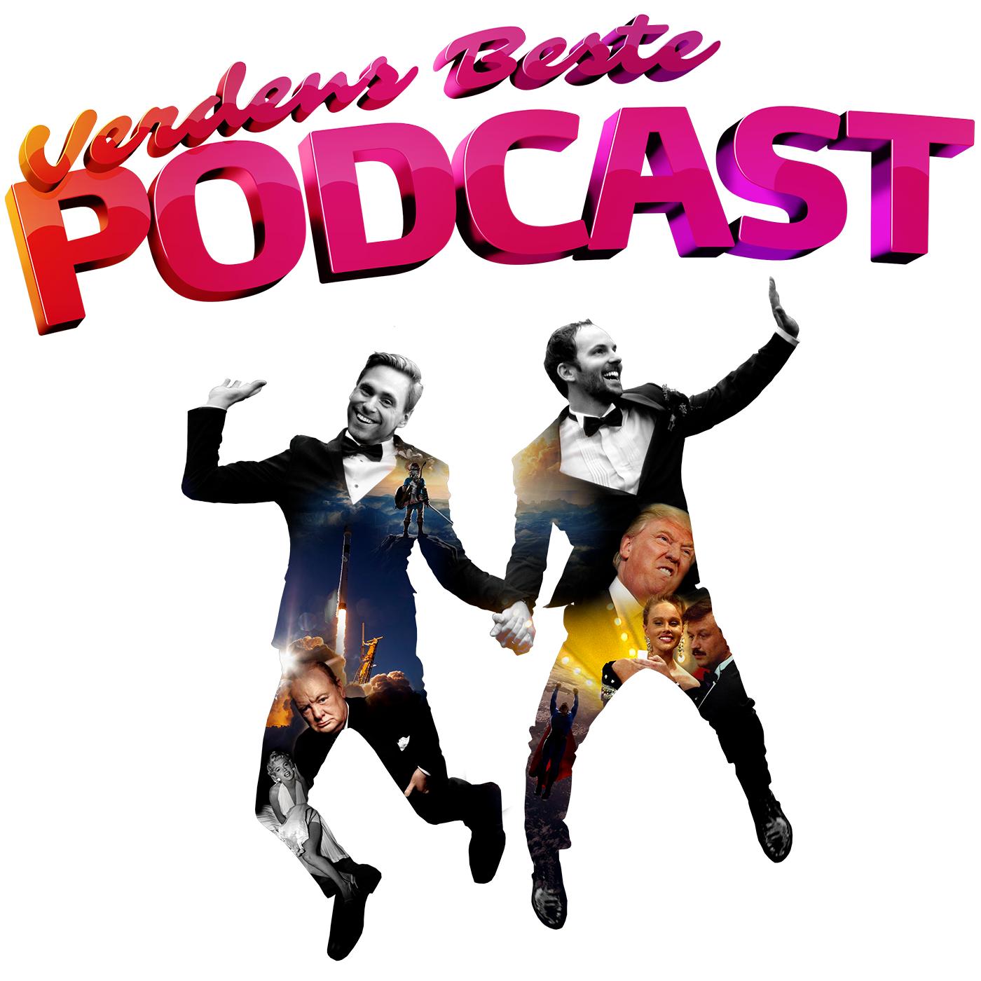 Verdens Beste Podcast