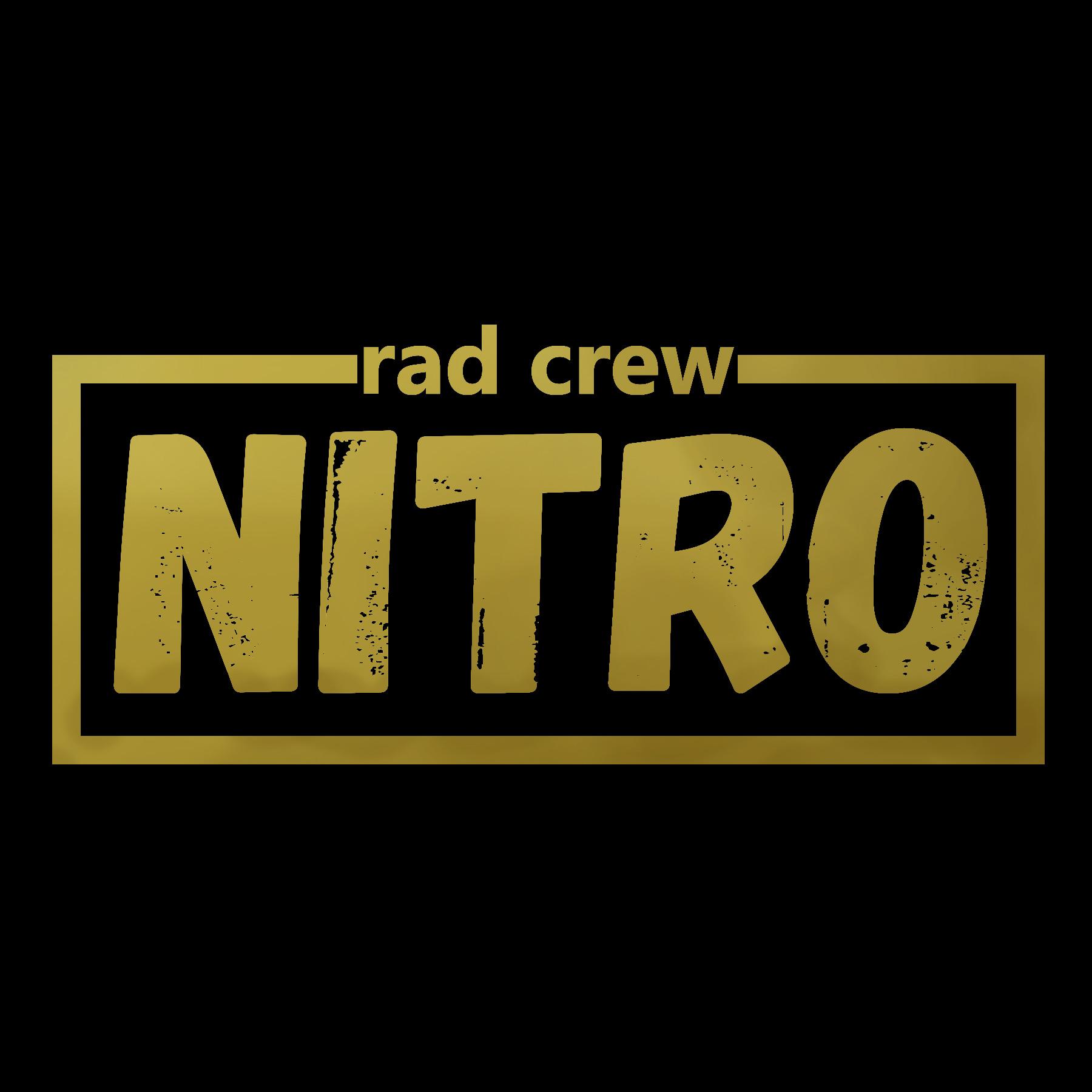 Rad Crew Nitro Wrestling